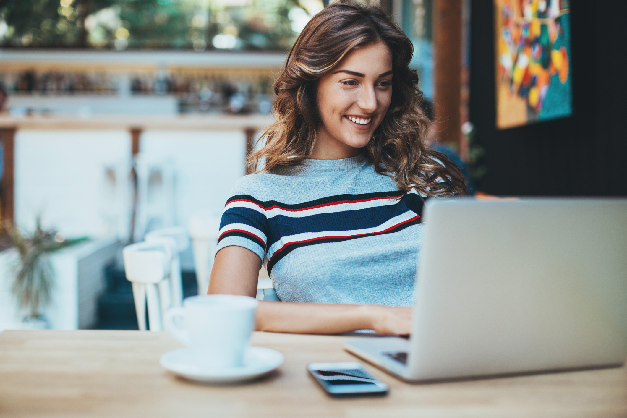Hur blir jag en bättre bloggskribent?