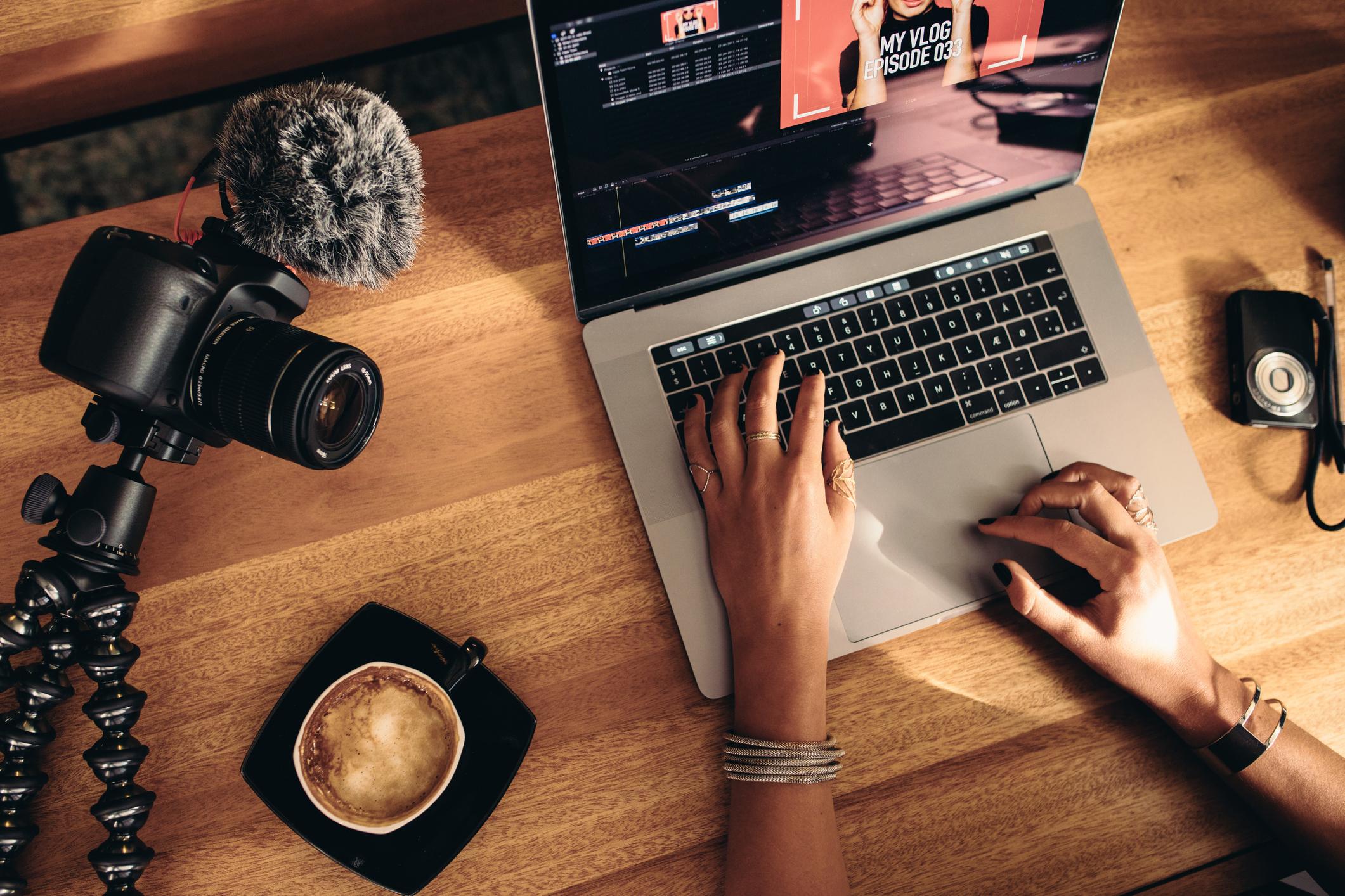 Höj kvaliteten på dina blogginlägg med bilder
