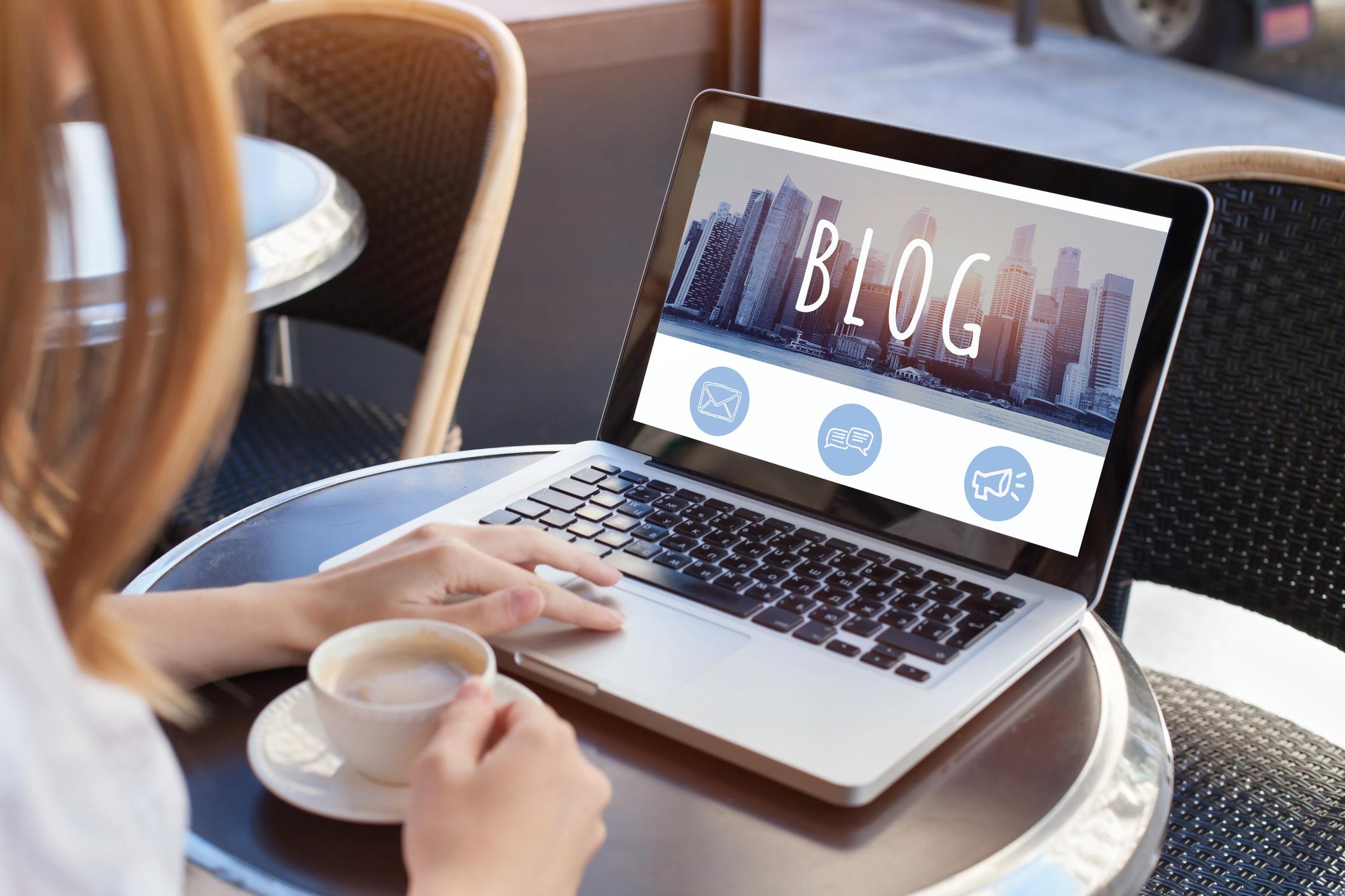 Några goda råd för nya bloggare