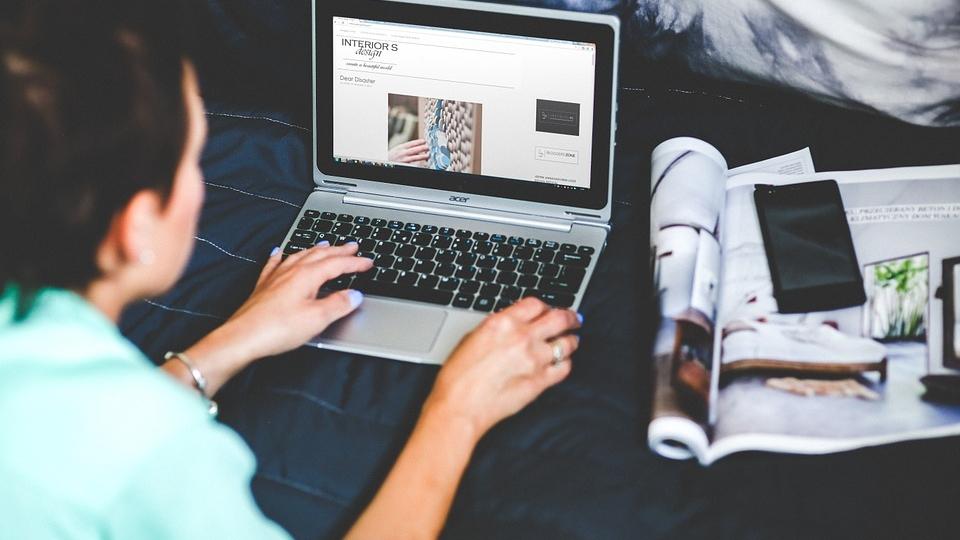 Marknadsför bloggen med en giveaway