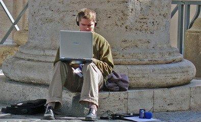 Bloggtips vid idébrist