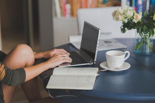Driv en framgångsrik blogg